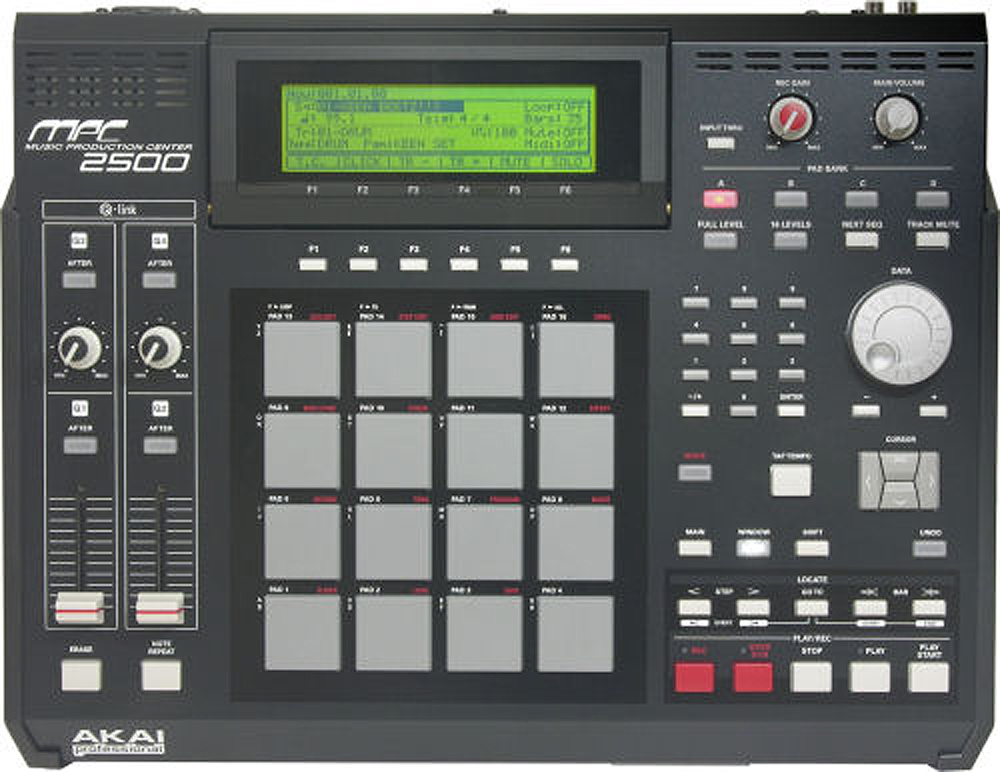 beat making on the mpc2000xl pdf