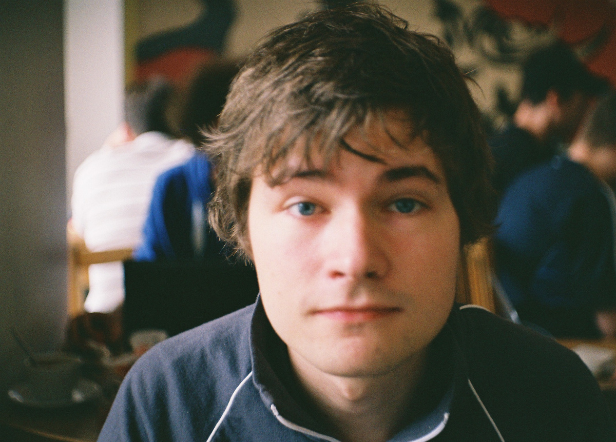 C418, The composer of Minecraft's Music