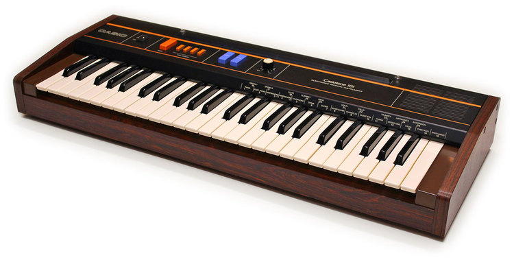 Casio CT 101